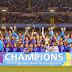 [Nadeshiko] Jepang Juara Piala Dunia Wanita U17 2014