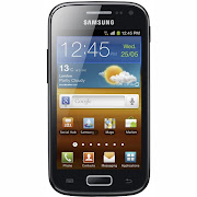 Samsung Galaxy Ace 2 is expected to hit Europe sometime in spring first, .