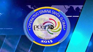 OPERATIVO PUERTO TV