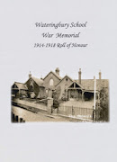 WW1 Memorial Booklets