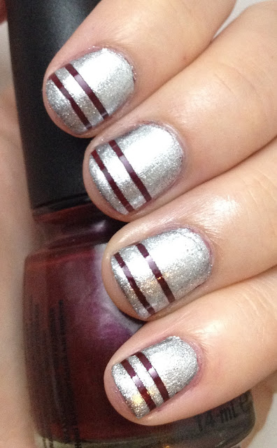 China Glaze Icicle