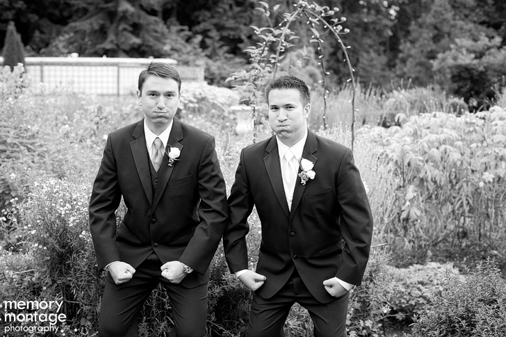 snohomish wedding twin willow