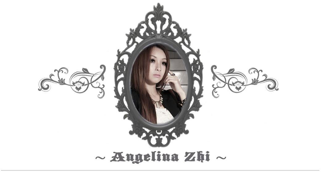Angelina Zhi