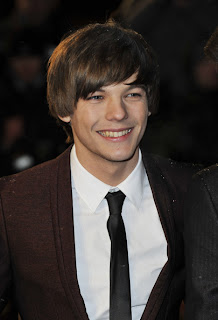 Louis Tomlinson One Direction