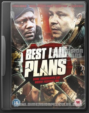 Best Laid Plans (DVDRip Inglés Subtitulado) (2012)