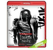 Death Note (2017) WEBRip 1080p Audio Dual Latino/Ingles 5.1