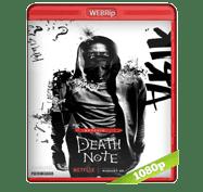 Death Note (2017) WEBRip 1080p Audio Dual Latino/Ingles 5.1