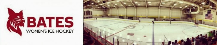 Bates College Women's Ice Hockey