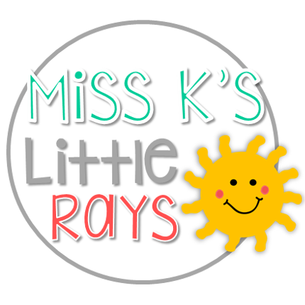 Miss K's Little Rays