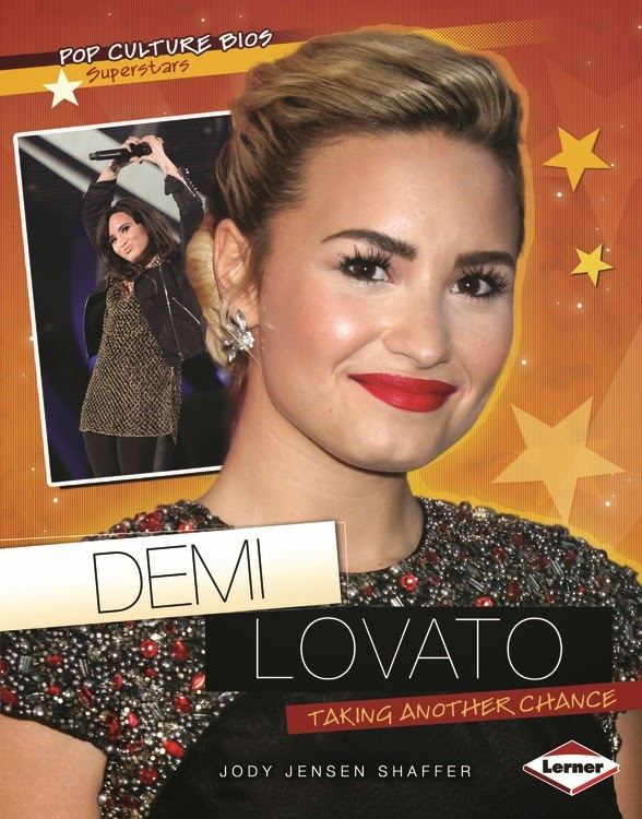 demi lovato essay The internet is upset that demi lovato was not more sensitive about the subscribe search national review search text even inspiring a essay in the blog.