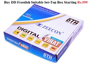 Buy Set-Top Box