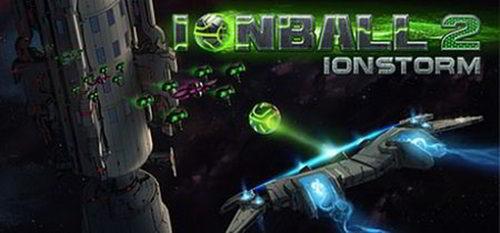 Ionball 2 Ionstorm PC Full