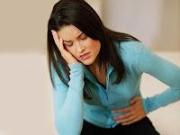 trik cara langkah tips bagaimana ini Senam Sederhana Mengatasi Sembap Menstruasi
