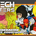 ROBOTECH MASTERS #01