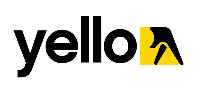 HELLO YELLO!
