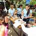 Exuniversitarios realizan jornada médica en Santa Ana