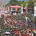 VÍDEO. Miles de civiles venezolanos se integran en el ejercito y para luchar en posible invasión.