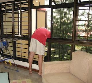 Tips Membersihkan Jendela Rumah