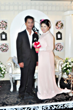 ♥ Official Wedding Reception ♥