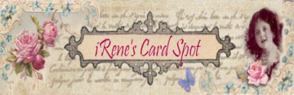 iRene&#39;s Card Spot