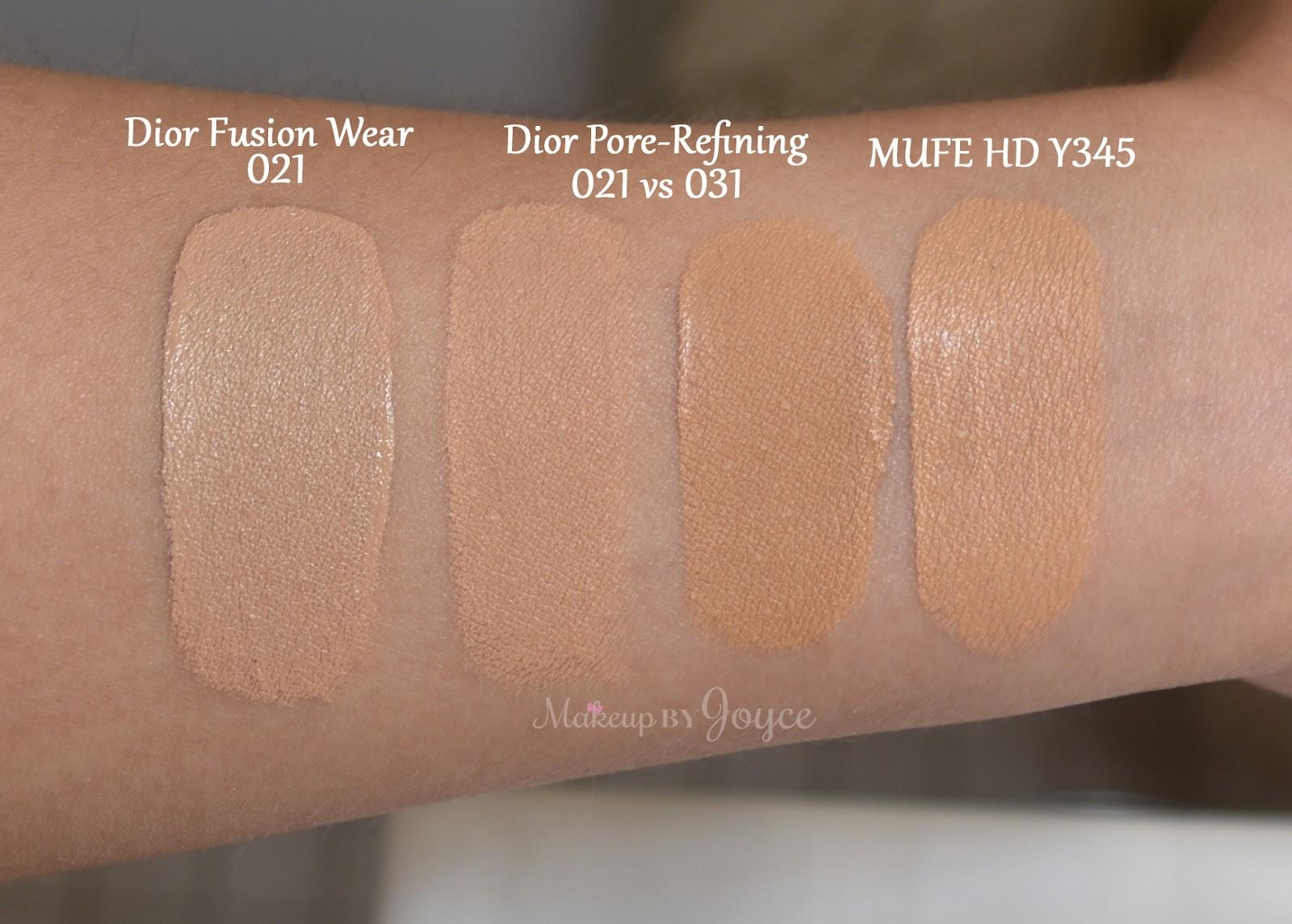 Dior Makeup Forever Foundation Mugeek Vidalondon
