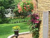 #16 Garden Design Ideas
