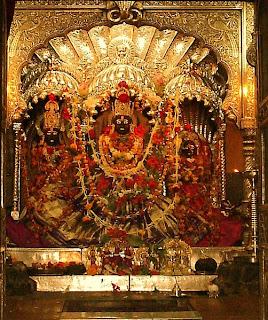 Lord Shree Ram - Kalaram Temple Panchvati Nashik