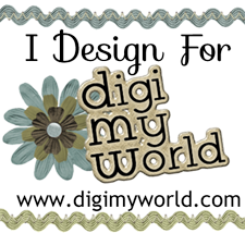 I am now a designer for DMW