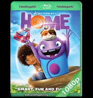 HOME: HOGAR, DULCE HOGAR (2015) WEB-DL 1080P HD MKV ESPAÑOL LATINO