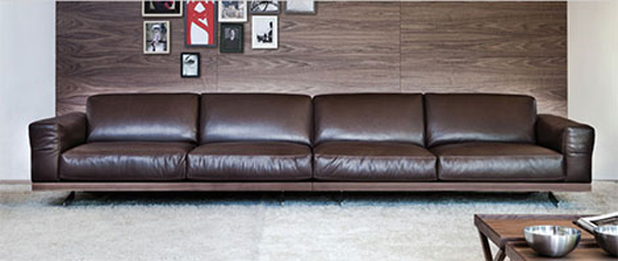 large modern sectional sofas apartment size sofa