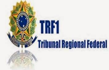 Novidade: TJF 1 Região