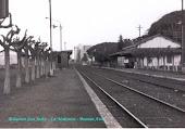 Estacion San Justo -