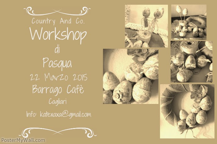 Workshop di Pasqua