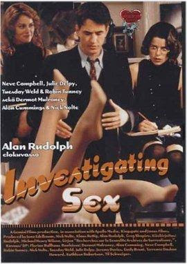 Watch Investigating Sex 2002 BRRip Hollywood Movie Online | Investigating Sex 2002 Hollywood Movie Poster