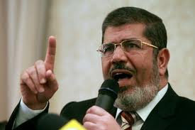 Dr.Mursi