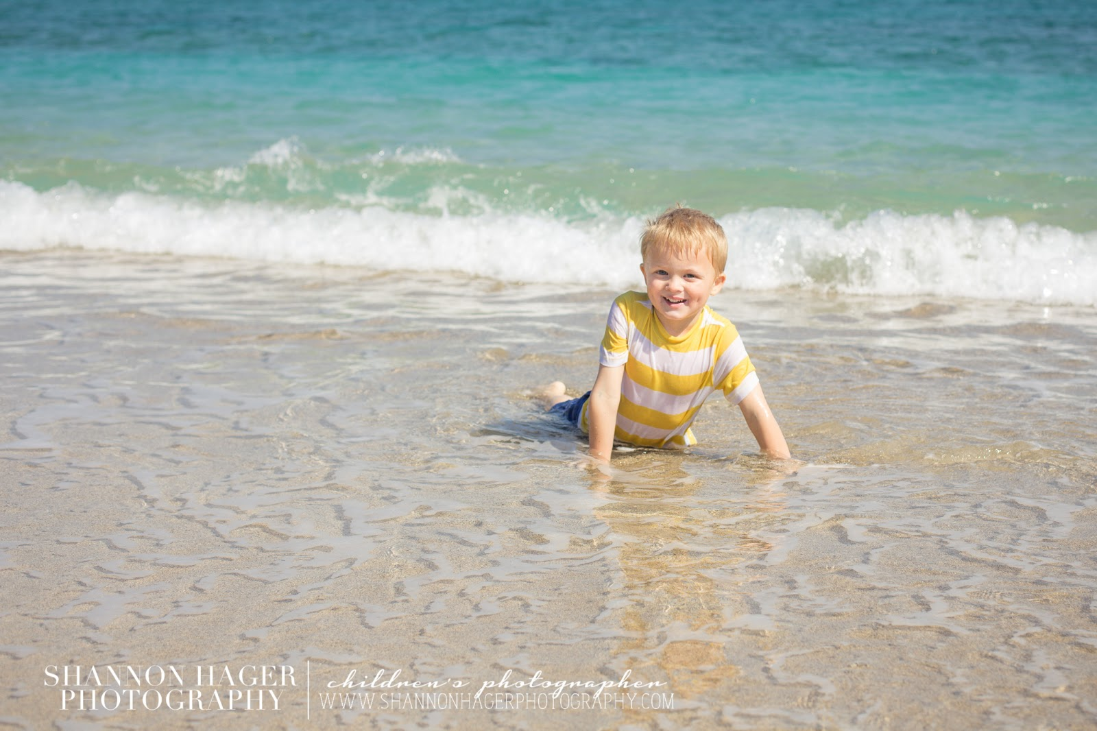 Children's Photography by Shannon Hager Photography