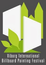 ViborgInternationalbillboardpaintingfestival