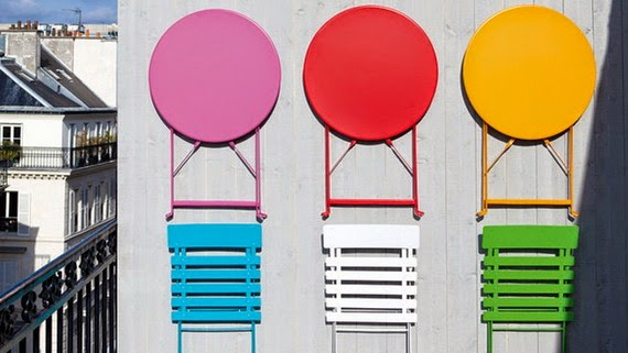 decorate with outdoor chairs | Vietnam Outdoor Furniture