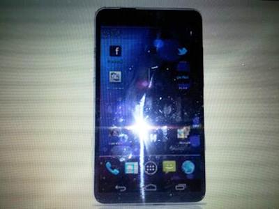 [Rumor] Empregado da Samsung pode ter vazado a primeira foto do Galaxy S III