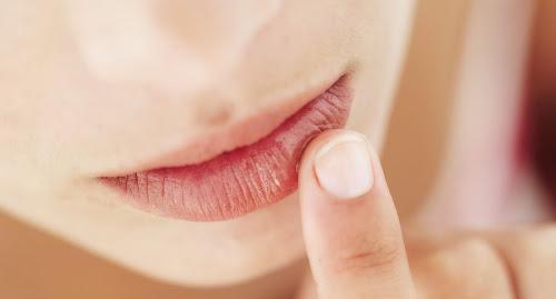 Cuidados Essenciais no verão: Lábios