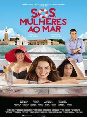 Download SOS Mulheres ao Mar Nacional RMVB + AVI Torrent