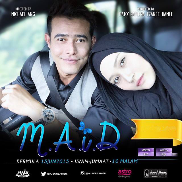 Tonton MAID Full Episode