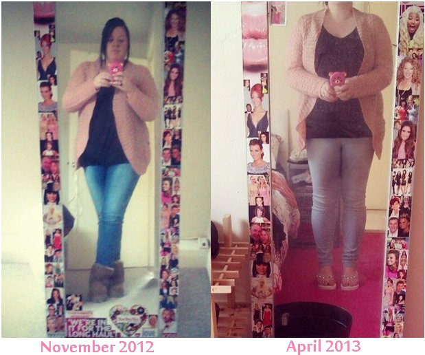 slimming world weight loss