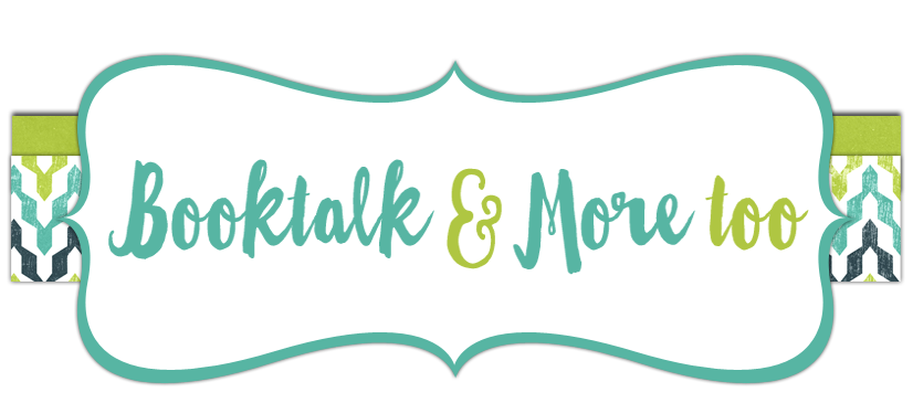 Booktalk & More Too
