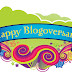 1 year Blogoversary!