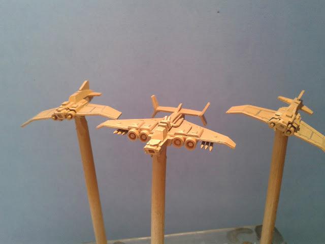 Epic: Prototipo Marauder 20151118_105836