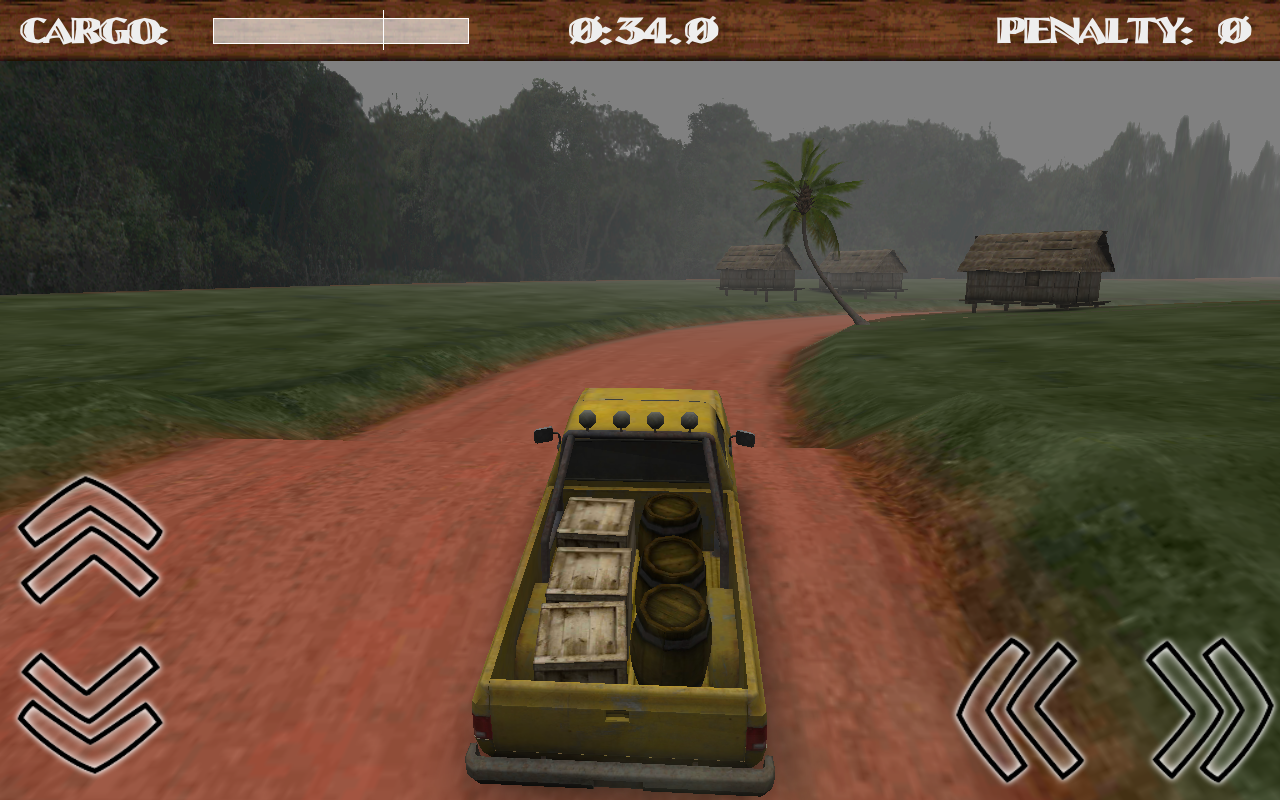 Dirt Road Trucker 3D İndir