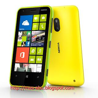 Spesifikasi Dan Harga Nokia Lumia 620