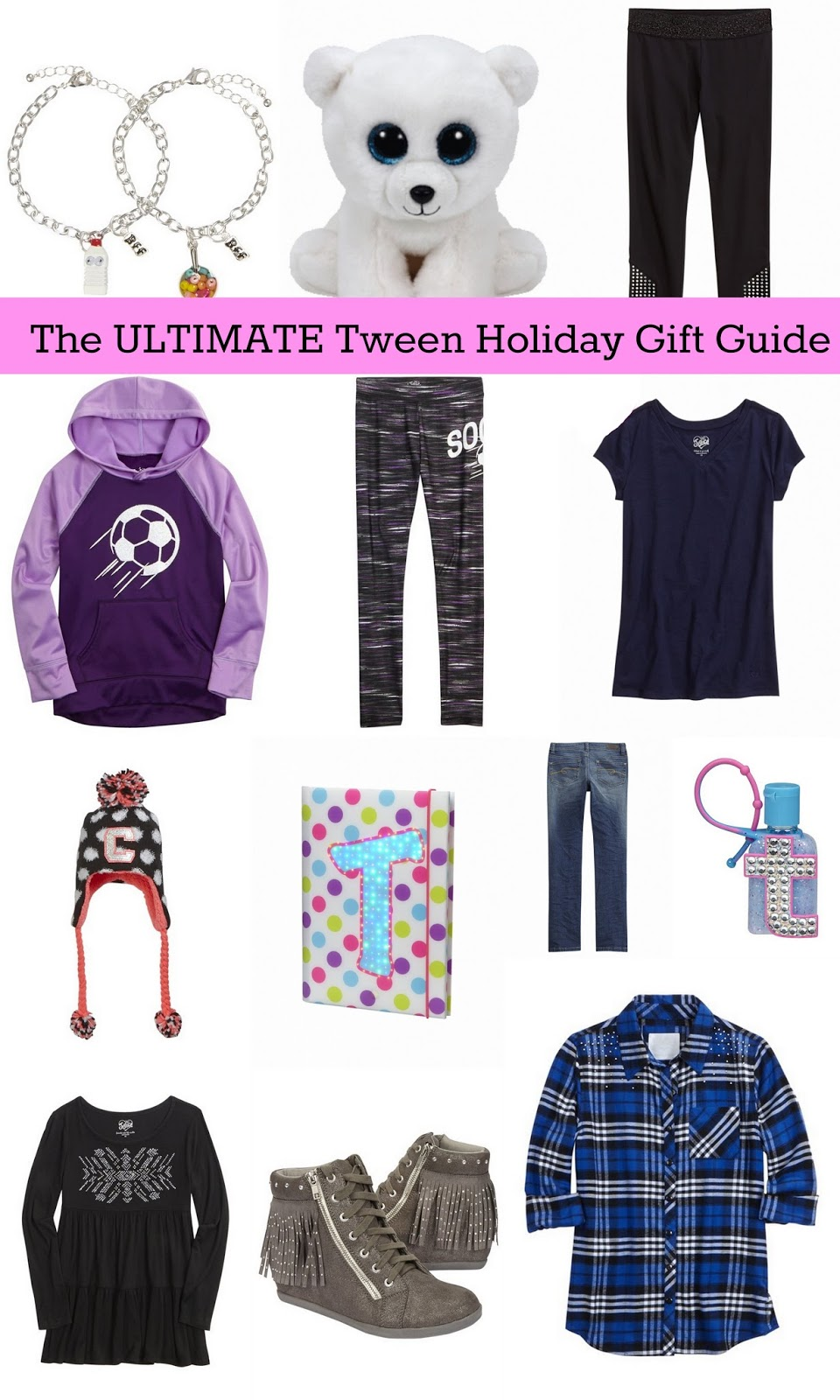 the ultimate tween holiday gift guide housewife eclectic