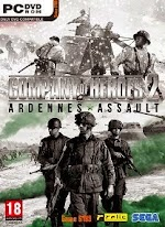 Company Of Heroes - Ardaness Assault
